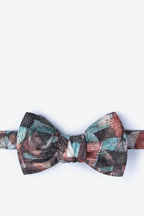 Axel Butterfly Bow Tie