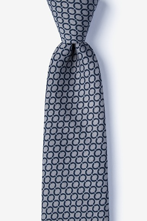 Circleville Extra Long Tie