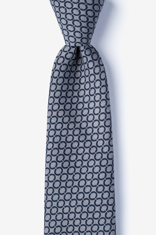 Circleville Extra Long Tie Photo (0)