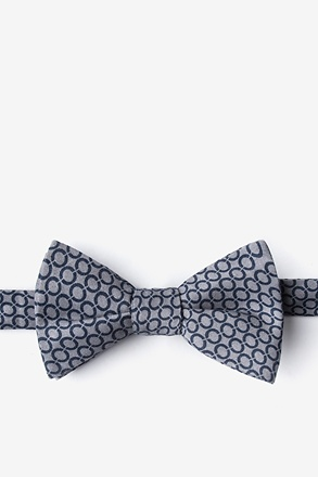 Circleville Self-Tie Bow Tie