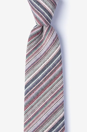 Eastlake Extra Long Tie