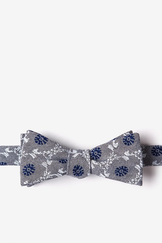 La Grande Skinny Bow Tie Photo (0)