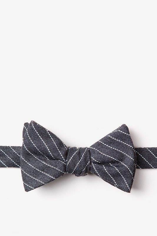 Lewisville Butterfly Bow Tie