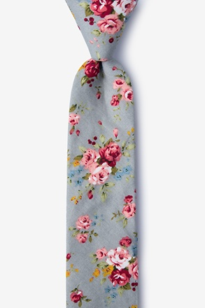 Luther Skinny Tie