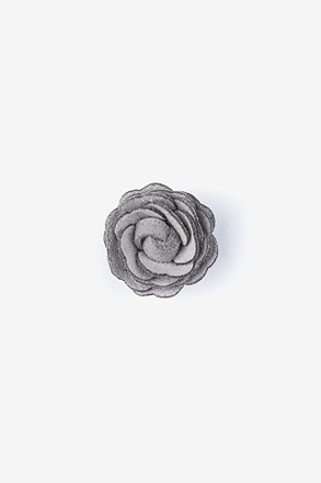_Mini Flower Lapel Pin_