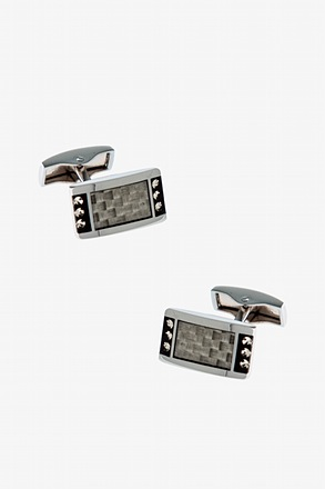 Castle Turrets Cufflinks