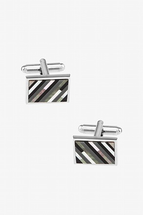 _Diagonal Multi Cufflinks_