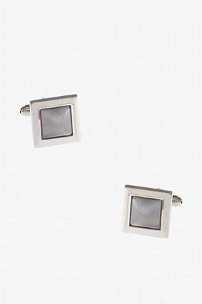 Square Frame Cufflinks