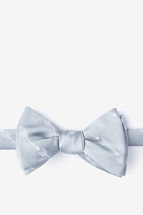 _Flying Arrows Self-Tie Bow Tie_
