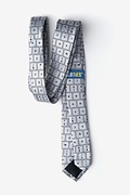 QWERTY Keyboard 2.0 Skinny Tie Photo (1)