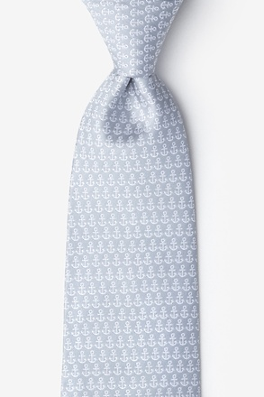 Small Anchors Tie