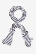 Traveling Stripe Scarf by Scarves.com