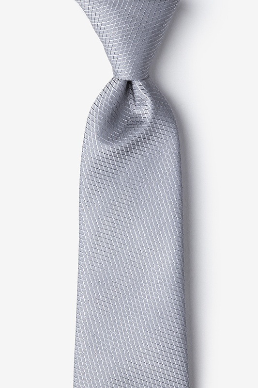 Dominica Gray Tie Photo (0)