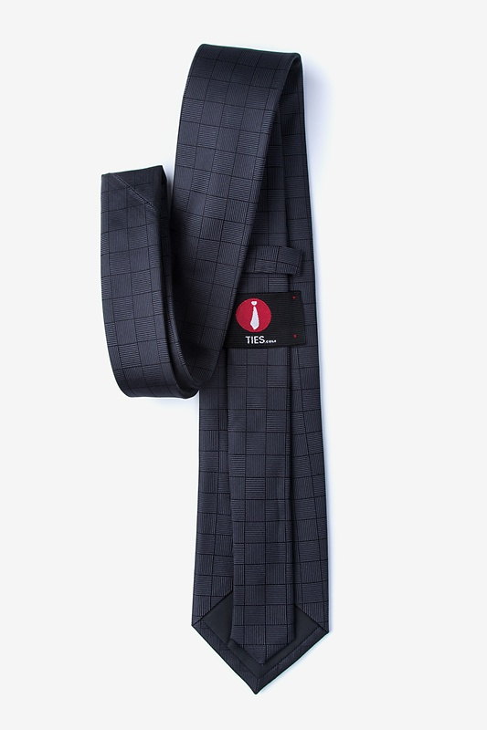 Red Hill Gray Tie Photo (1)