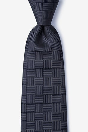 Red Hill Gray Tie