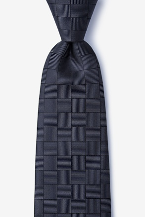 _Red Hill Gray Tie_