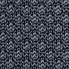 Gray Silk Texture Solid Knit Tie