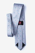 Wooley Extra Long Tie