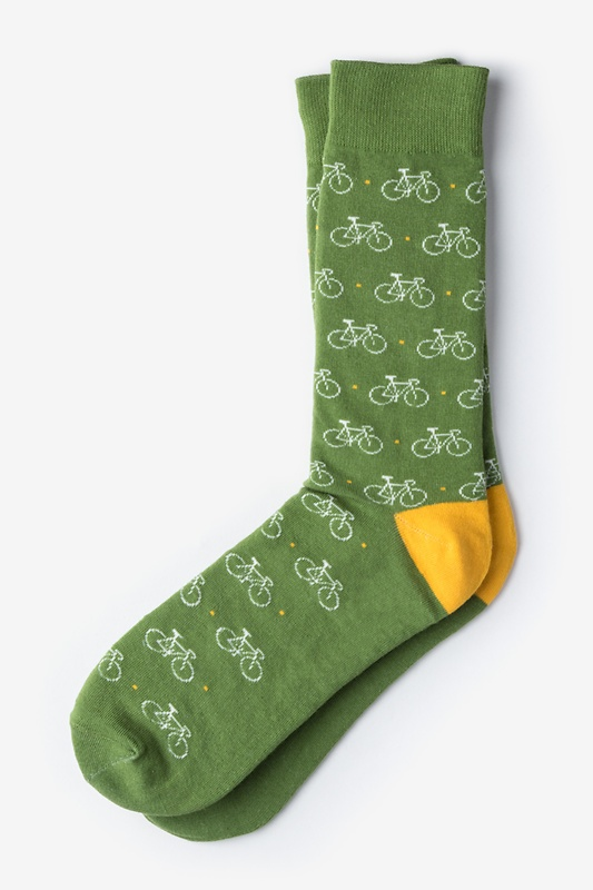 Bicycles Sock Photo (0)