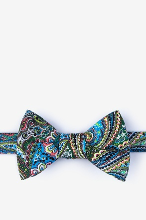 Blaine Butterfly Bow Tie