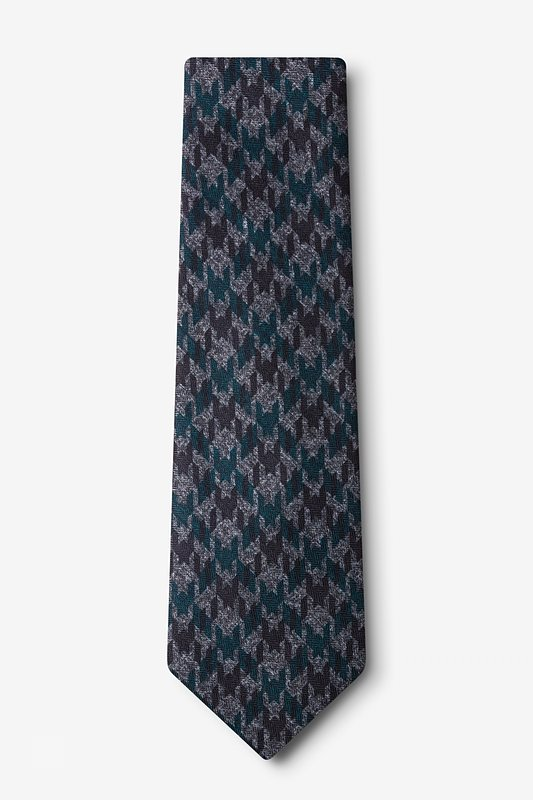 Chandler Green Extra Long Tie Photo (1)