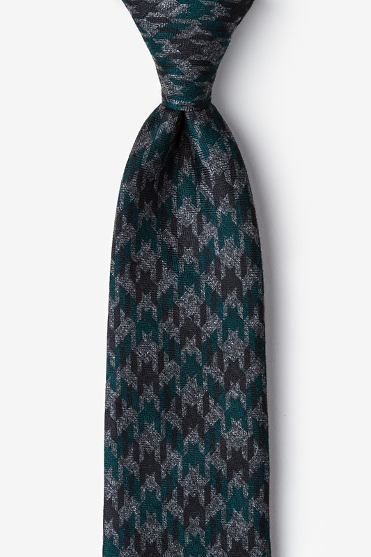 Chandler Green Extra Long Tie Photo (0)