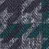 Green Cotton Chandler Pocket Square
