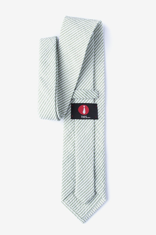 Clyde Extra Long Tie