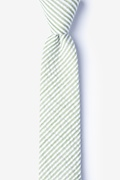 Clyde Skinny Tie Photo (0)