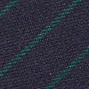 Green Cotton Glenn Heights Tie