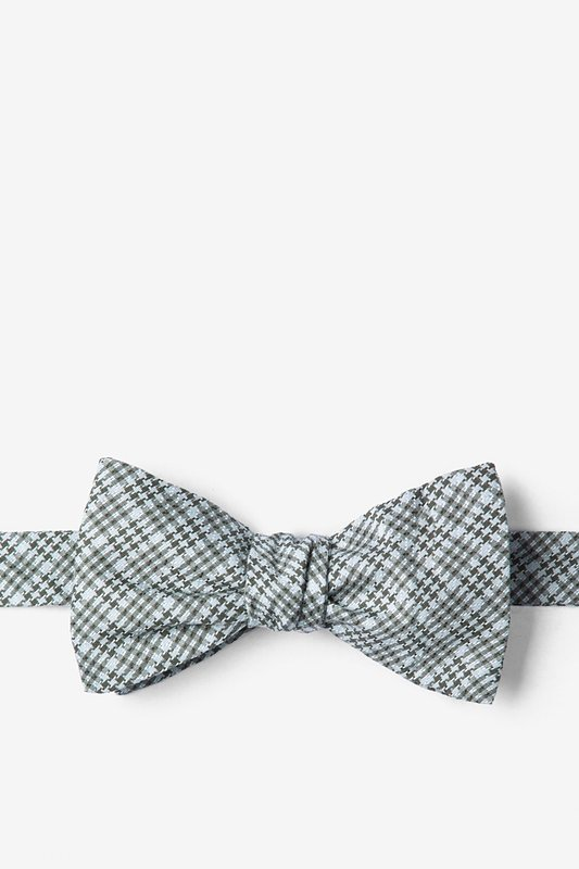 Green Animator Bow Tie