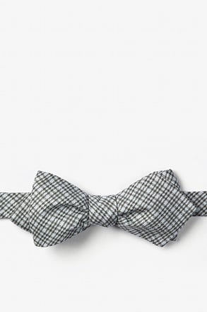 _Green Animator Diamond Tip Bow Tie_