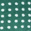 Green Cotton Gregory Bow Tie