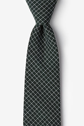 _Holbrook Green Tie_