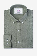 Mason Green Slim Fit Casual Shirt Photo (0)