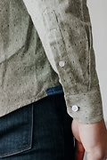 Mason Green Slim Fit Casual Shirt Photo (3)