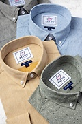 Mason Green Slim Fit Casual Shirt Photo (5)