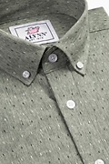 Mason Green Slim Fit Casual Shirt Photo (1)