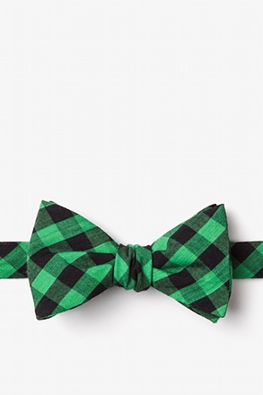 Pasco Butterfly Bow Tie