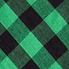 Green Cotton Pasco Tie