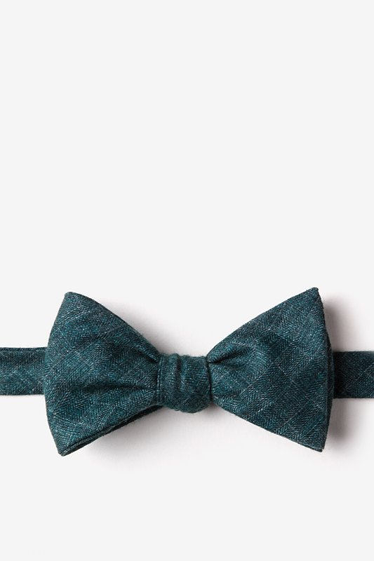 Prescott Self-Tie Bow Tie Photo (0)