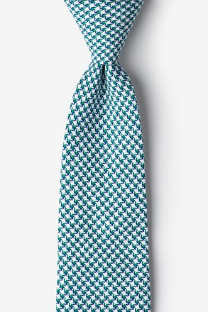 _Sadler Green Extra Long Tie_