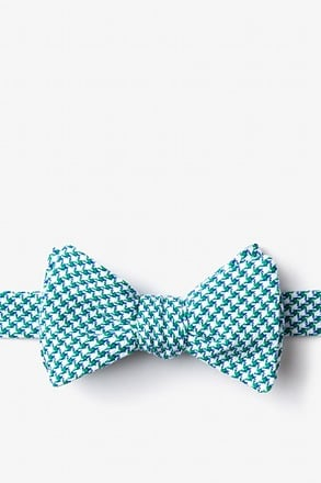 Sadler Self-Tie Bow Tie