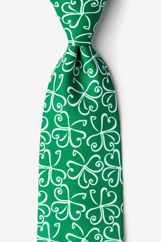 Get Lucky Tie Photo (0)