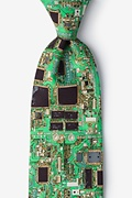 Motherboard II Tie Photo (0)