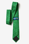 The Circuit Board Skinny Tie