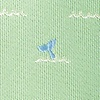 Green Microfiber Whale Tails