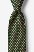 3D X-MAS Tie Photo (0)