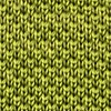 Green Silk Classic Solid Knit Tie