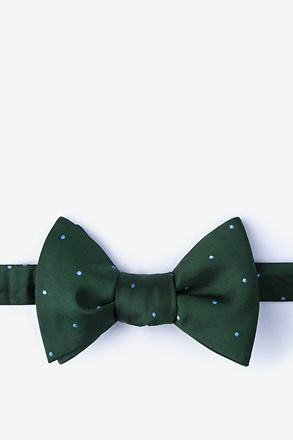 Griffin Butterfly Bow Tie